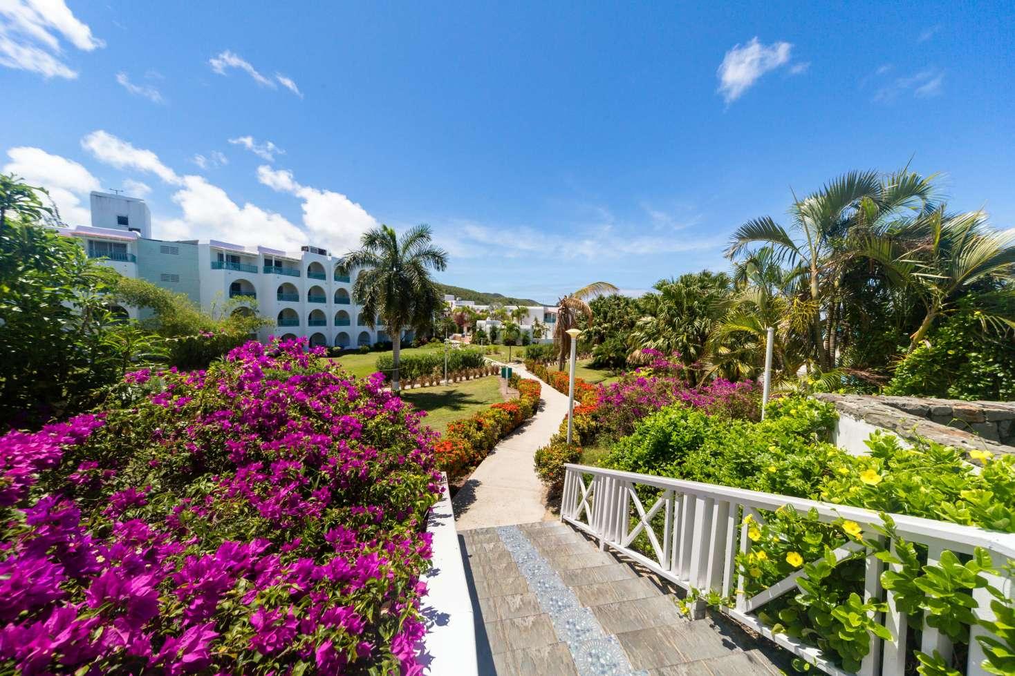 Starfish Jolly Beach Resort, Saint Mary, Antigua