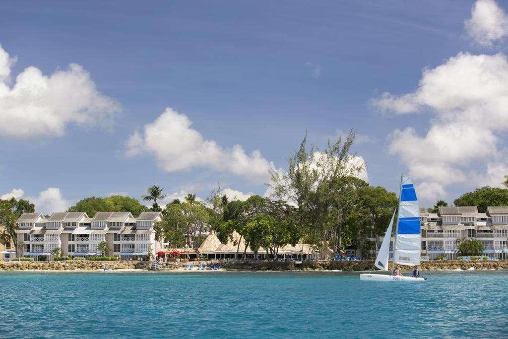 The Club Barbados Resort & Spa, Saint James, Barbados