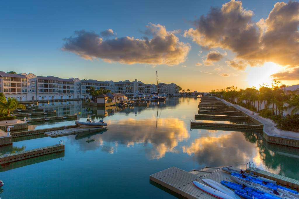 Port Ferdinand Marina & Luxury Residences, St. Peter