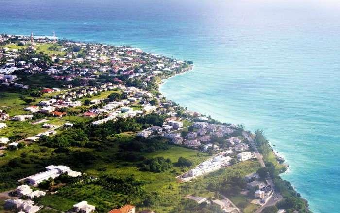 Image of Paradise Islands Cruise, Saint Michael, Barbados