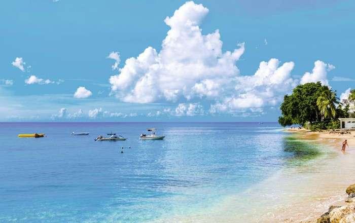 Seven Isles Cruise, Saint Michael, Barbados