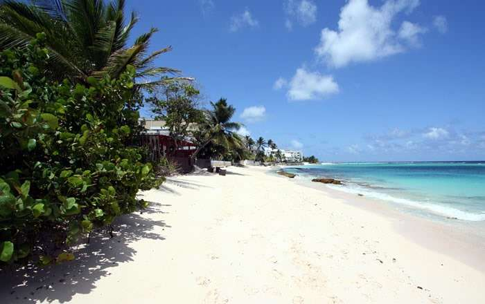 Image of Worthing Court Apartment Hotel, Saint Lawrence Gap, Barbados
