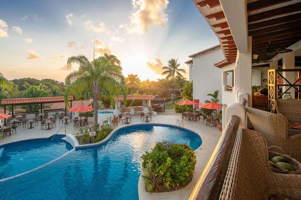 Sugar Cane Club Hotel & Spa, Saint Peter, Barbados