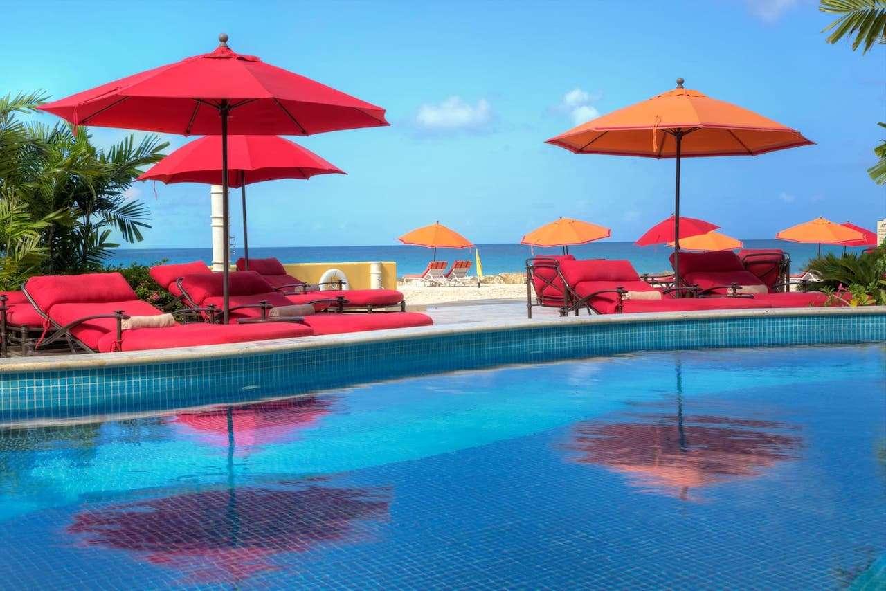 Ocean Two by Ocean Hotels, Saint Lawrence Gap, Barbados