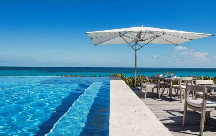 The Ocean Club, A Four Seasons Resort, Bahamas, Paradise Island