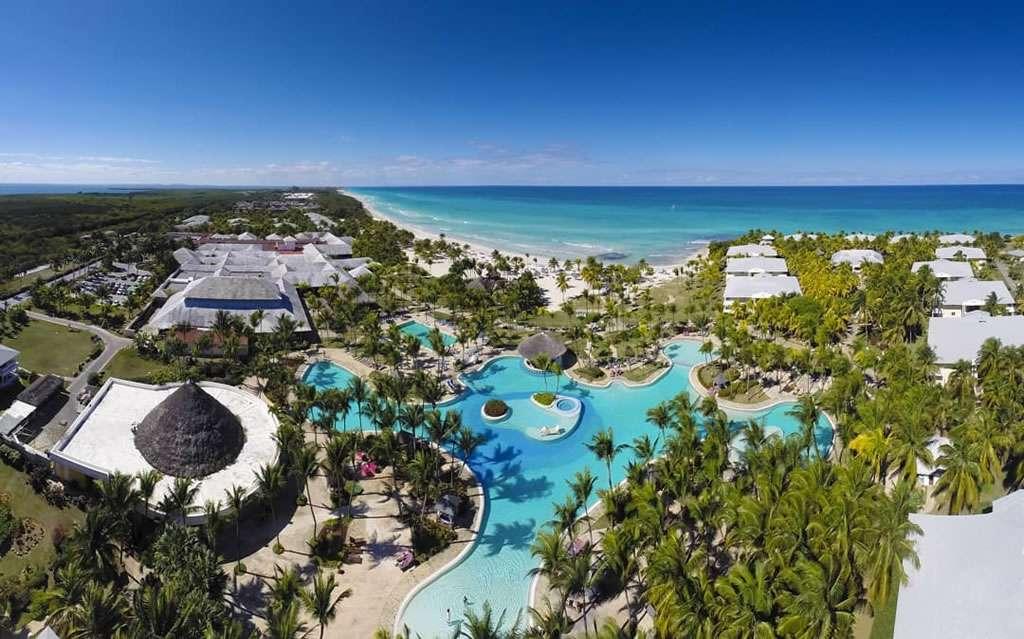 Paradisus Varadero Resort & Spa, Hicacos, Cuba