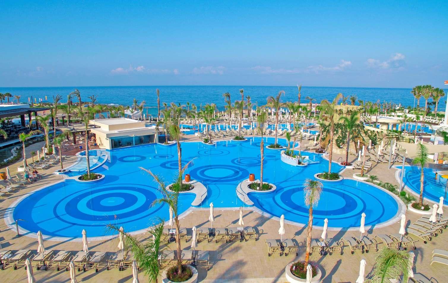 Olympic Lagoon Resort Paphos, Paphos