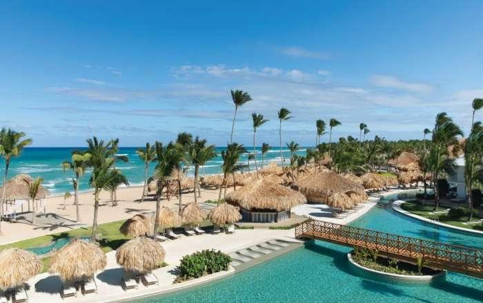 Excellence Punta Cana, Punta Cana, Dom Rep