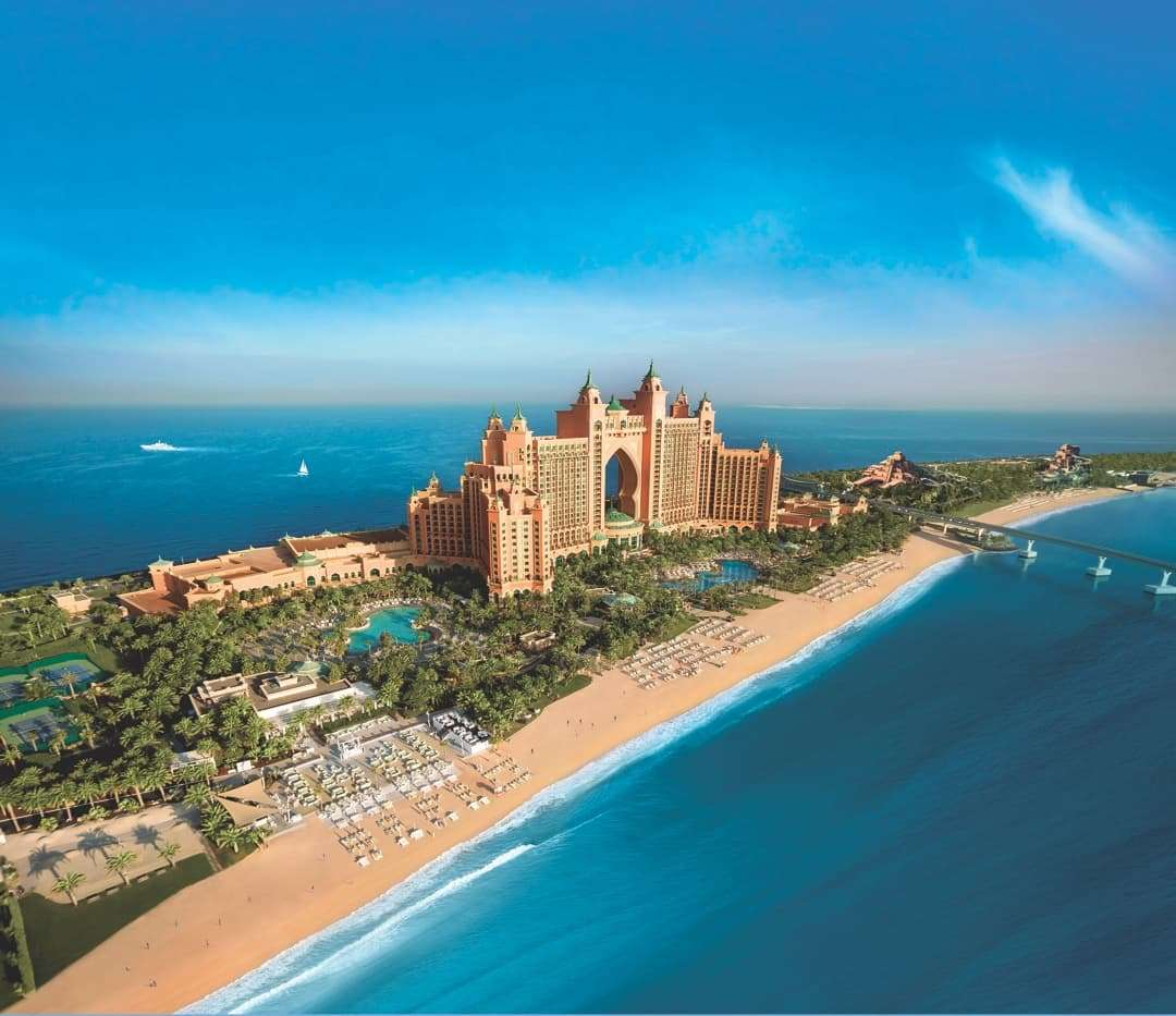 Atlantis, The Palm, Dubai, Dubai