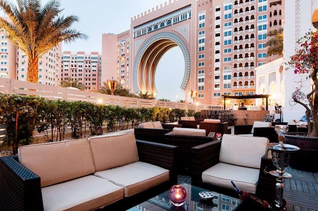 Mövenpick Ibn Battuta Gate Hotel, Dubai, Dubai