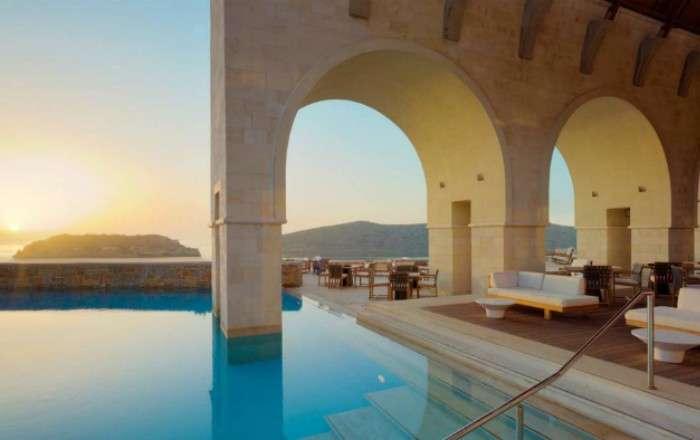 Blue Palace Resort & Spa, Crete
