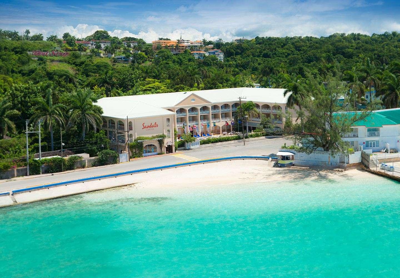 Image of Sandals Inn, Saint James, Jamaica