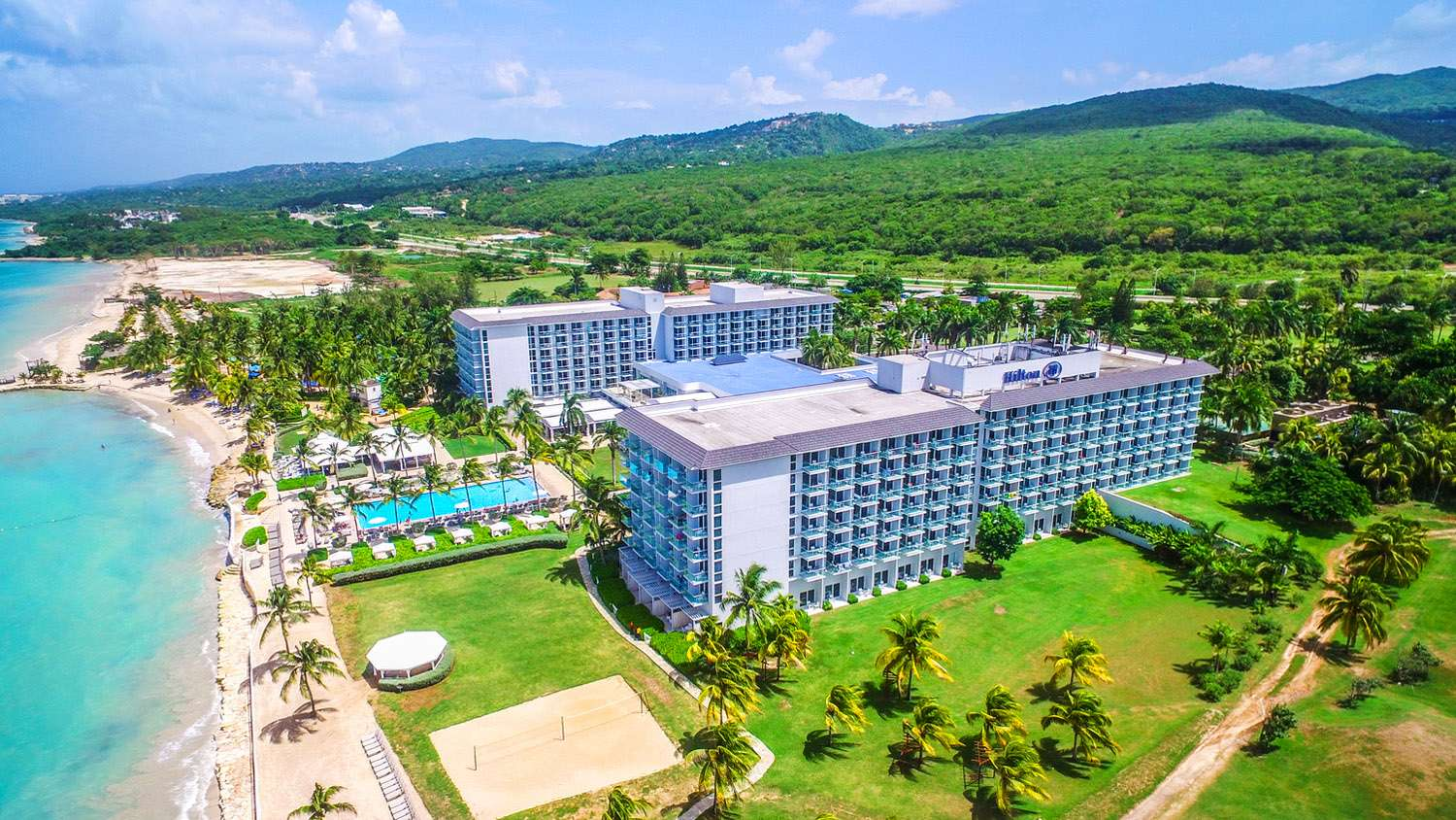 Hilton Rose Hall Resort & Spa, Saint James, Jamaica