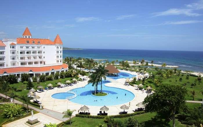 Grand Bahia Principe Jamaica, Saint Ann, Jamaica