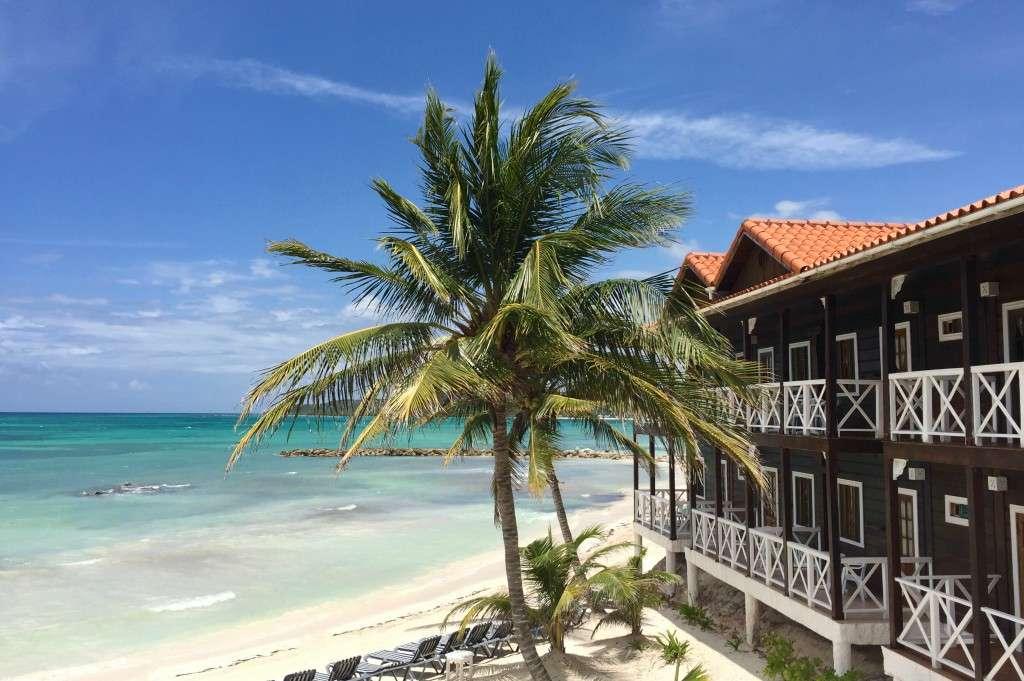 Mangos Jamaica Beach Resort, Trelawny, Jamaica