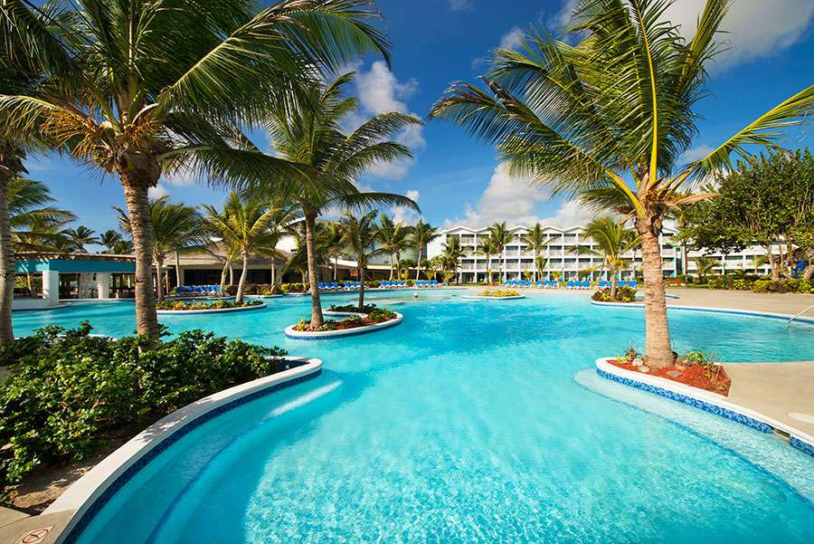 Coconut Bay Beach Resort & Spa, Vieux Fort, St Lucia