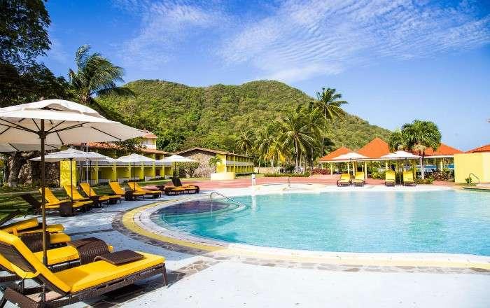 Starfish St. Lucia Resort, Castries, St Lucia