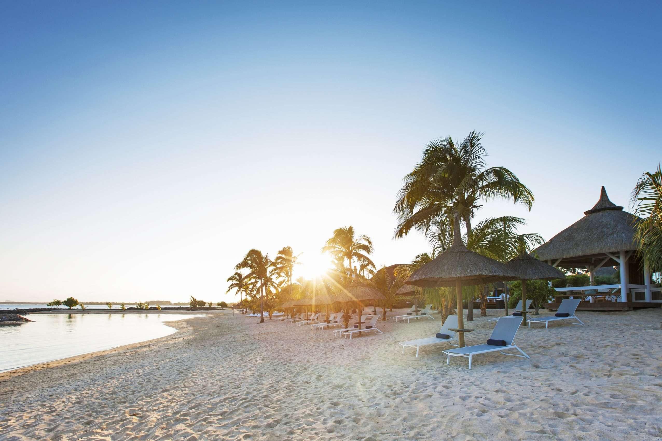 Veranda Pointe Aux Biches Hotel, Flacq District, Mauritius