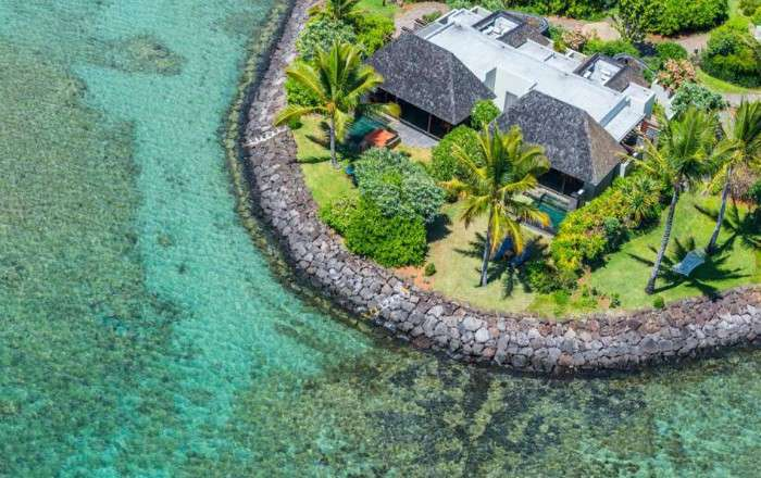 Four Seasons Resort Mauritius at Anahita, Flacq