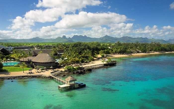 Maritim Resort & Spa, Flacq District, Mauritius