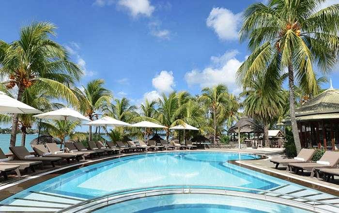 Veranda Grand Baie Hotel & Spa, Flacq District, Mauritius