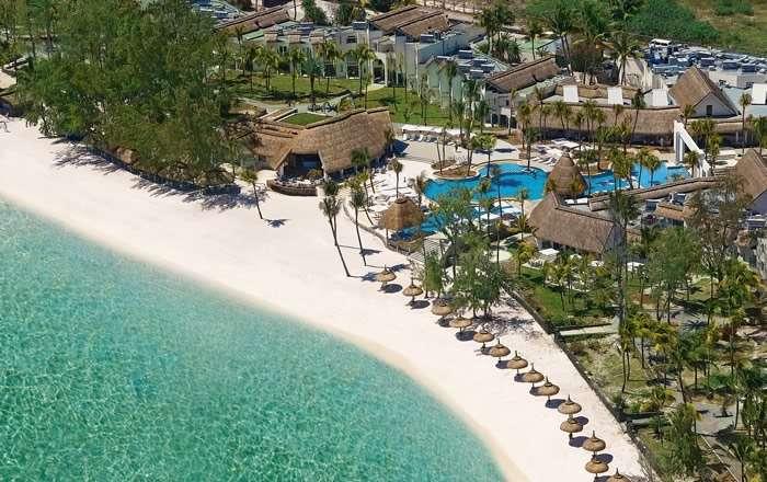 Ambre Resort & Spa, Flacq District, Mauritius
