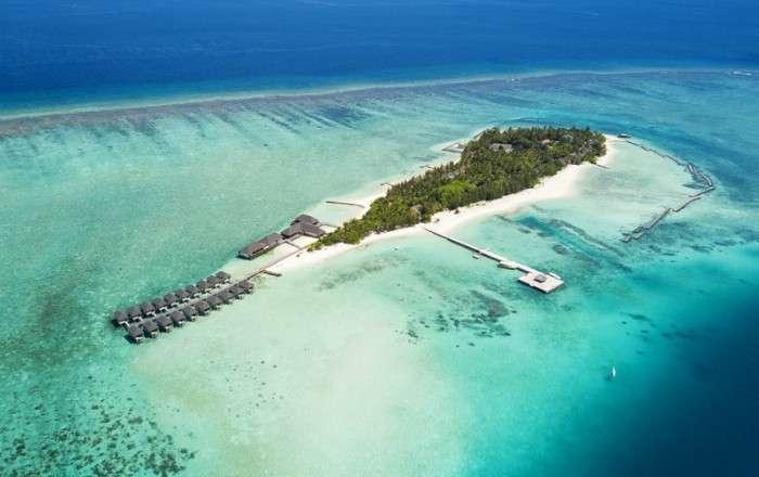 Summer Island, North Malé Atoll, The Maldives