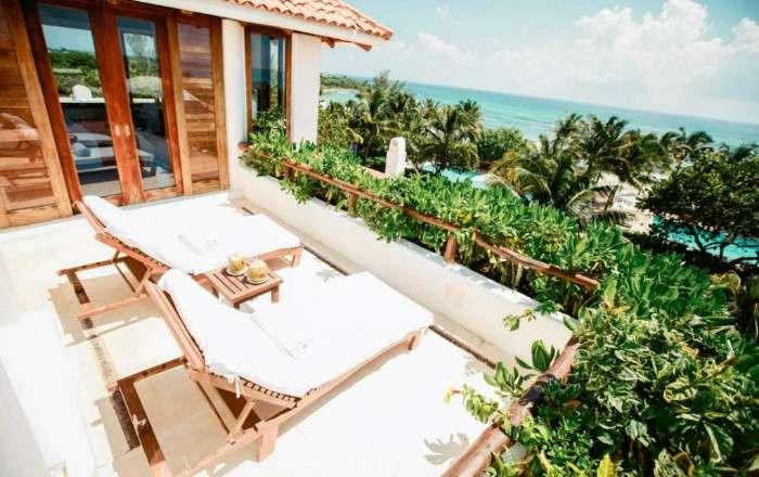 Hotel Esencia, Riviera Maya