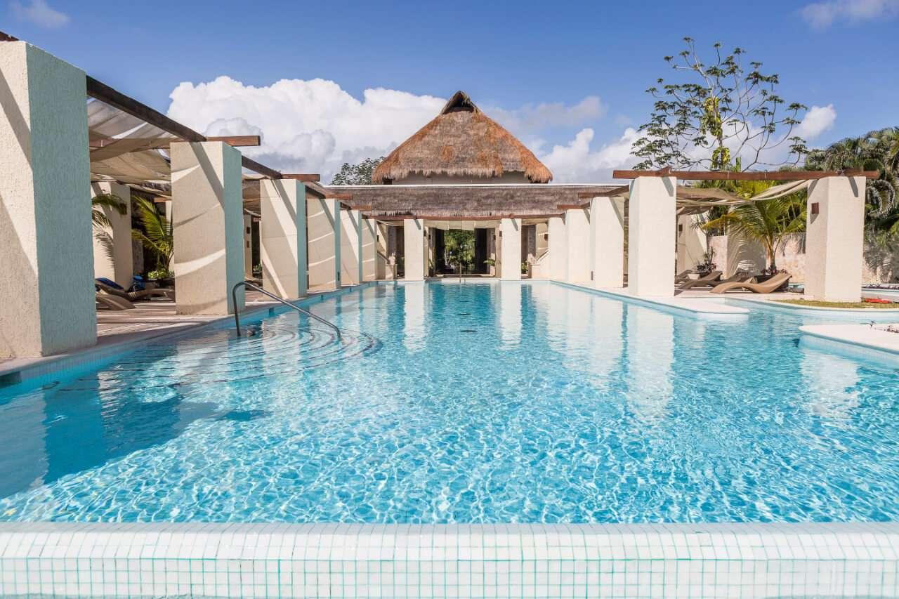 TRS Yucatán Hotel - The Royal Suites by Palladium, Riviera Maya, Mexico