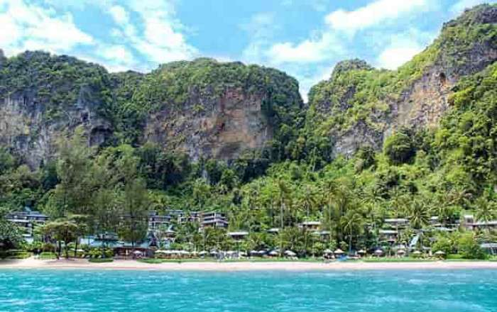 Centara Grand Beach Resort & Villas Krabi, Krabi, Thailand