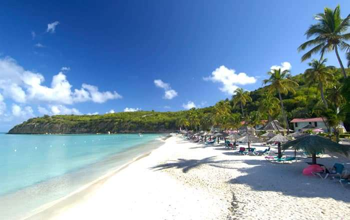 Antigua: 7nts All-Inc w/FREE Room Upgrade - Save 44%
