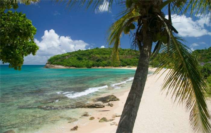 Antigua 4-star All-Inclusive w/ Exclusive FREE Upgrades