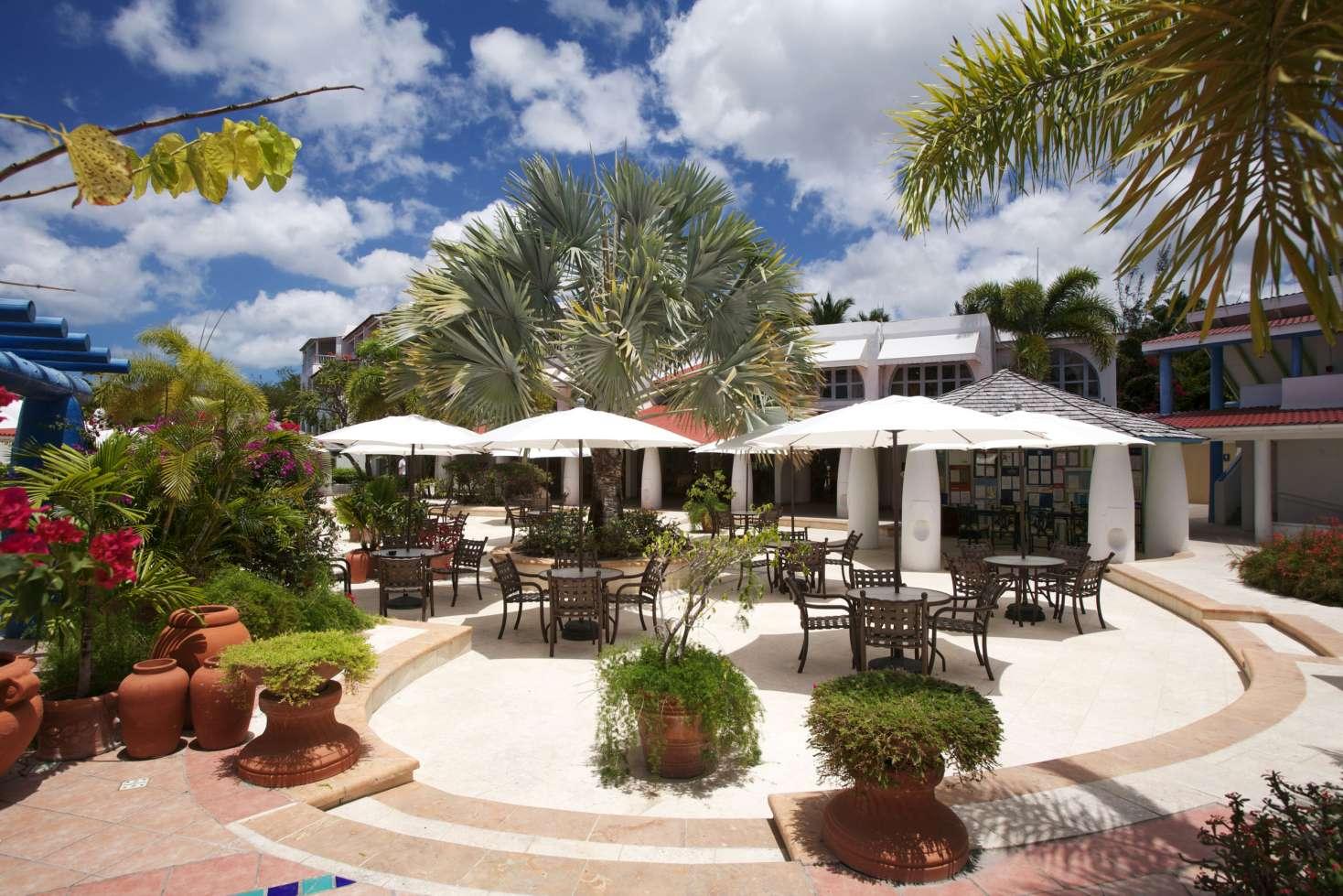 Jolly Beach Resort, Antigua from just £$dotwPrice per person