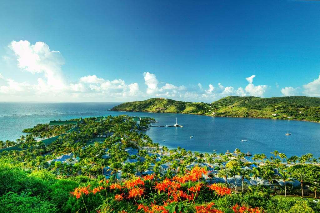St James's Club & Villas, Saint John's, Antigua