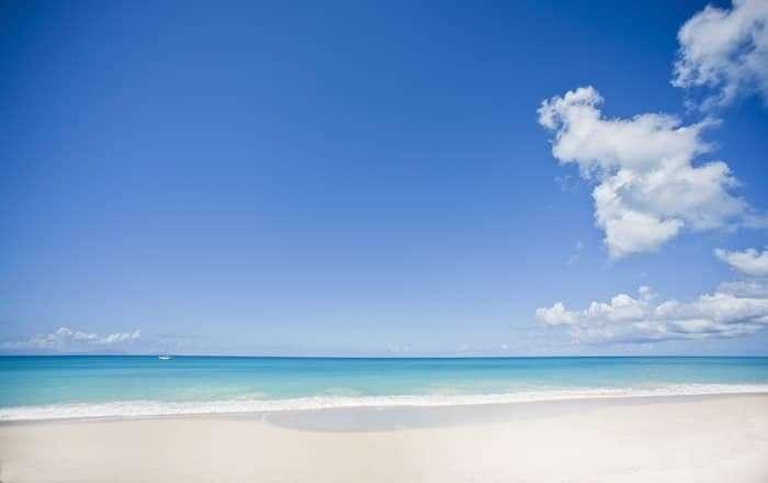 Keyonna Beach, Saint Mary, Antigua
