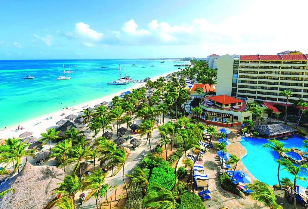 Aruba All-Inclusive Escape w/FREE $500 Resort Credit