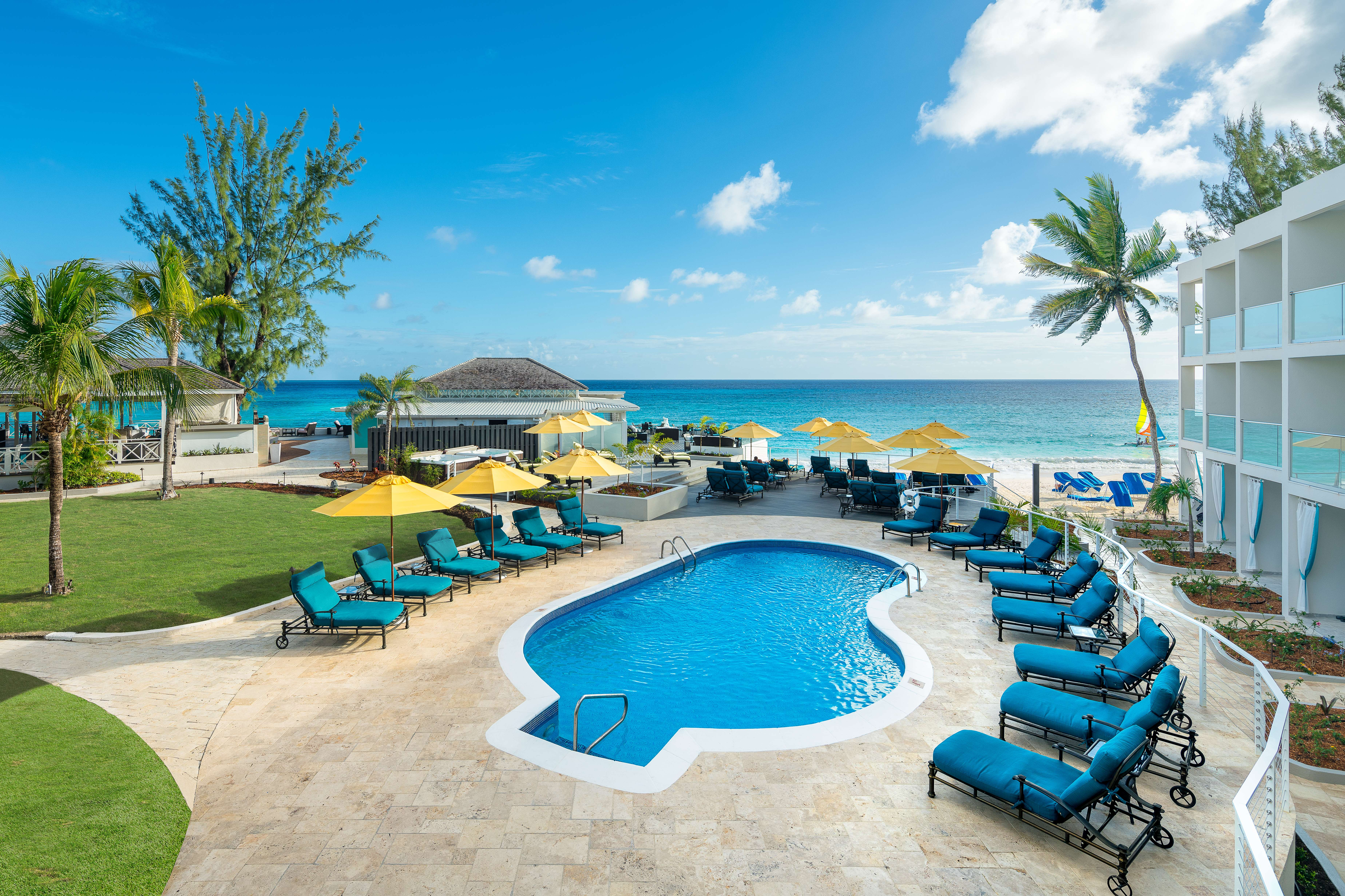 Barbados break with FREE Room Upgrade - Save 33%