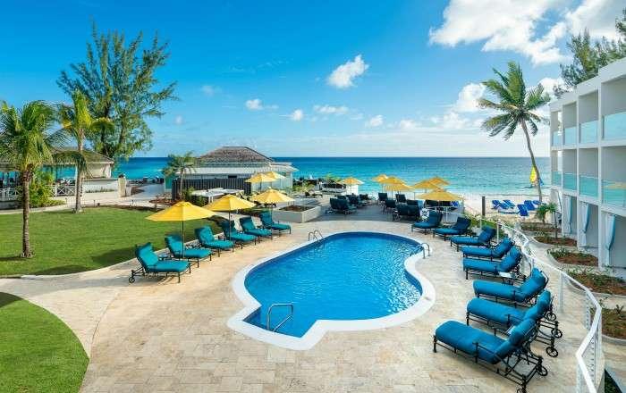 Barbados: 4* All-Inc Beach Getaway w/Exclusive Upgrade - 45% Off