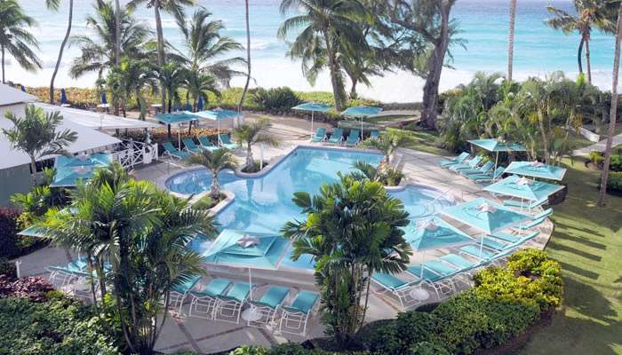 Image of Turtle Beach by Elegant Hotels, Saint Lawrence Gap, Barbados