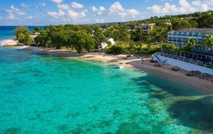 4-Star Barbados Escape + Elegant Extras