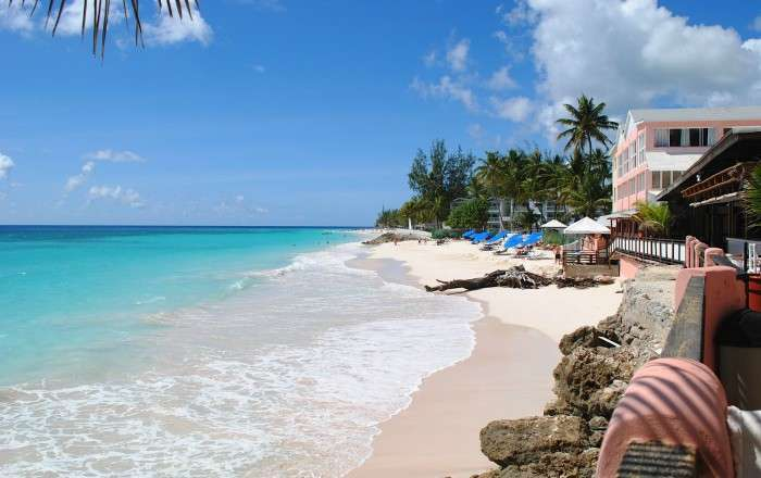 Barbados Beach Club, Christ Church, Barbados