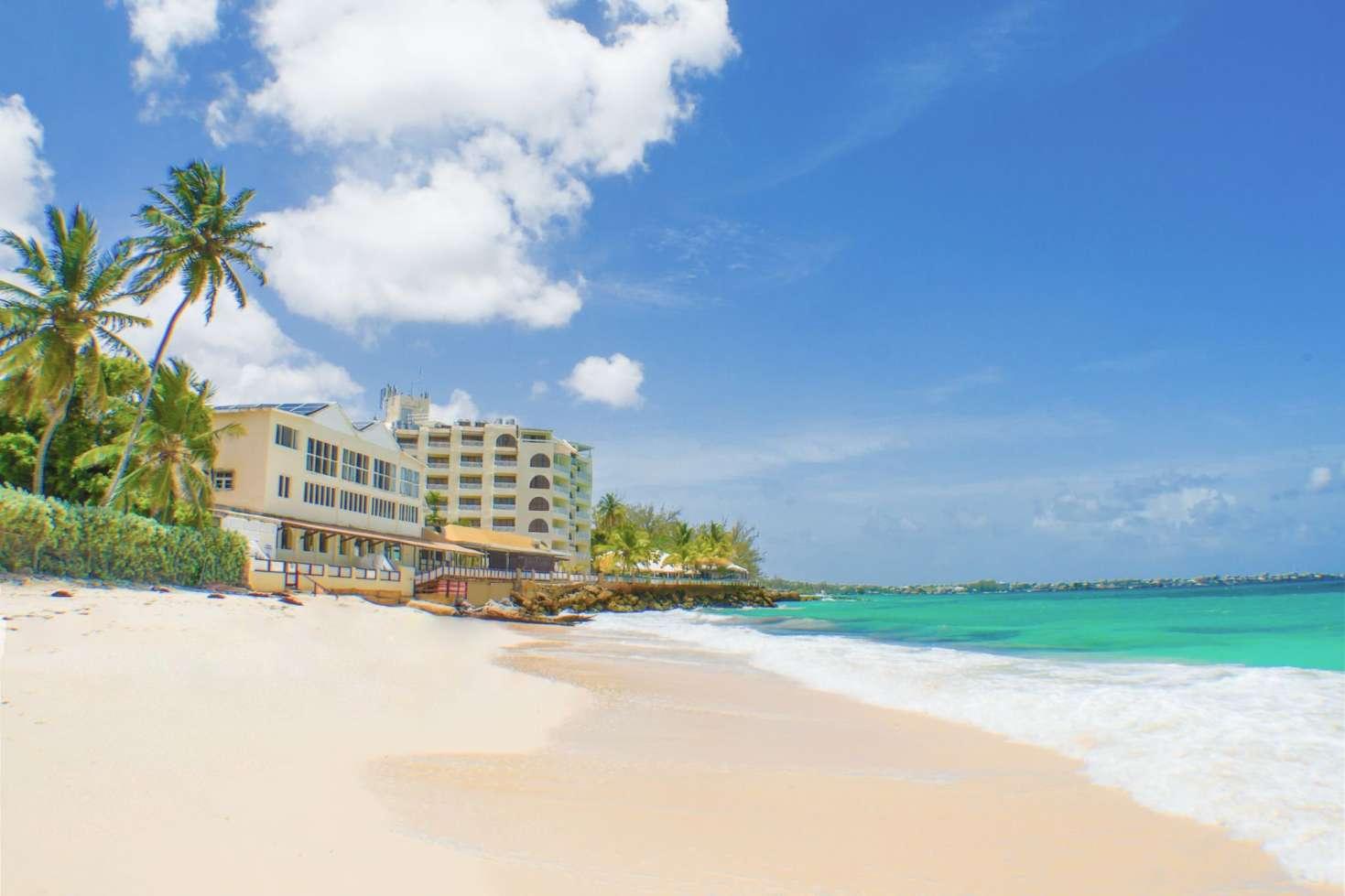 Bargain Barbados All-Inclusive Week w/FREE Superior Room Upgrade  - Save 40%