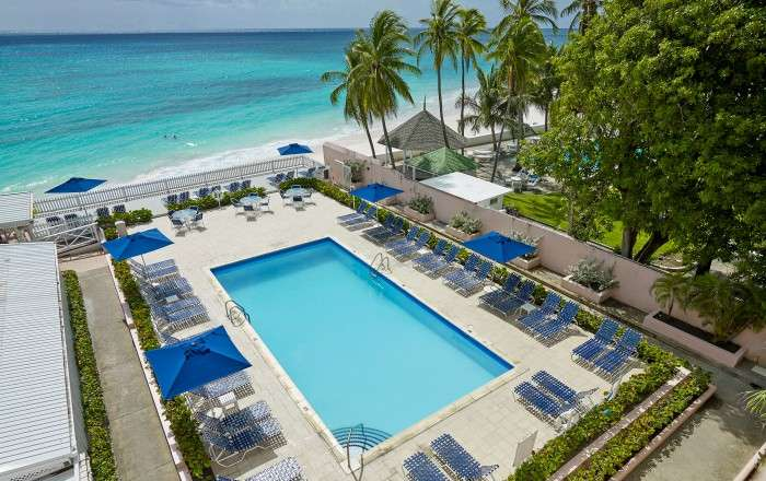 Kids Stay & Play for Free in Barbados - 7 Night Island Escape from £799pp