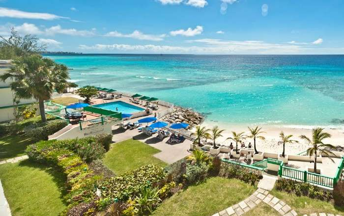 Offer image for 7nt Barbados Holiday w/FREE Room Upgrade + FREE B&B