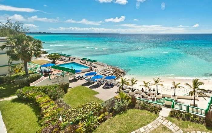 Amazing Value Barbados Escape W/FREE Room Upgrade