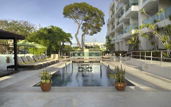 South Beach by Ocean Hotels, Christ Church, Barbados