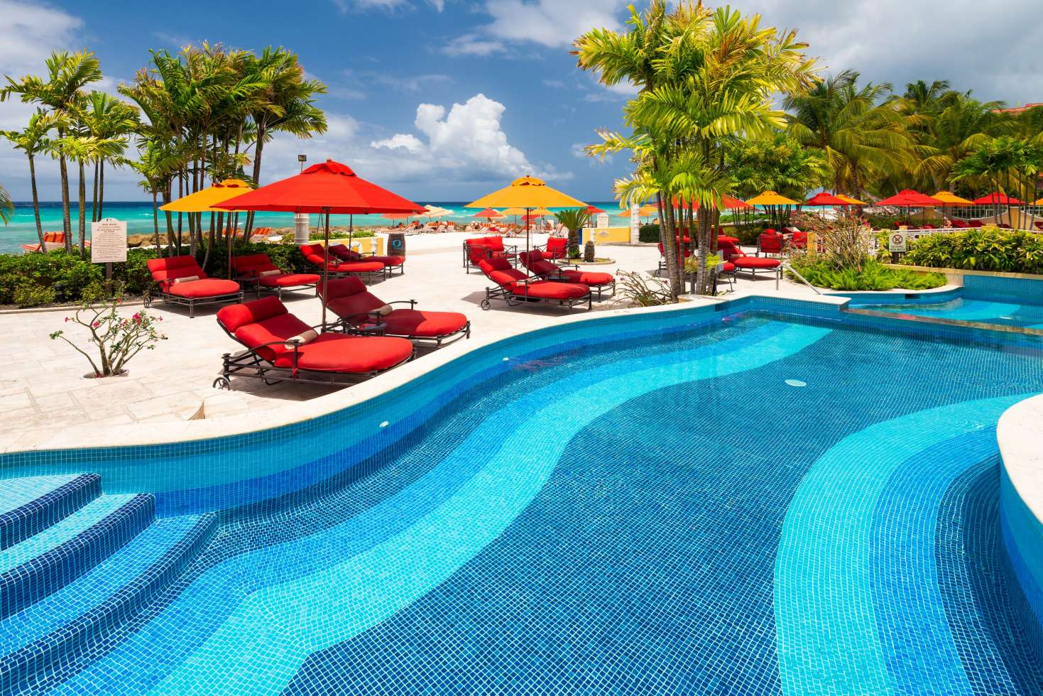 Ocean Two Resort & Residences, Saint Lawrence Gap, Barbados