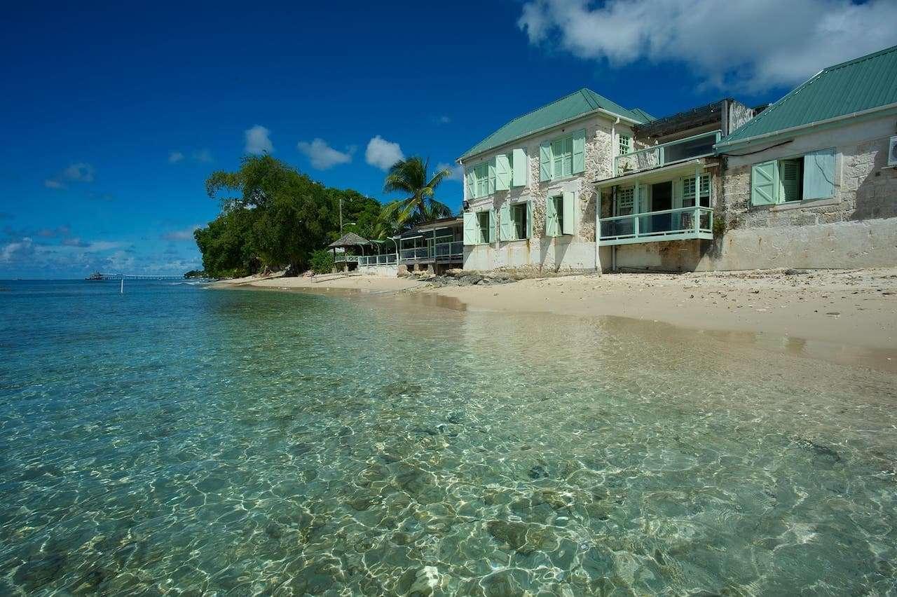4-Star Barbados Holiday w/FREE Breakfast & Dinner