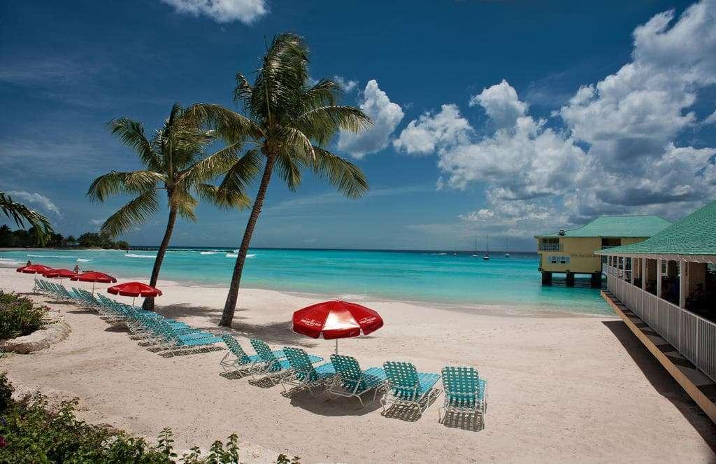 4-Star Barbados Escape W/Exclusive Upgrade