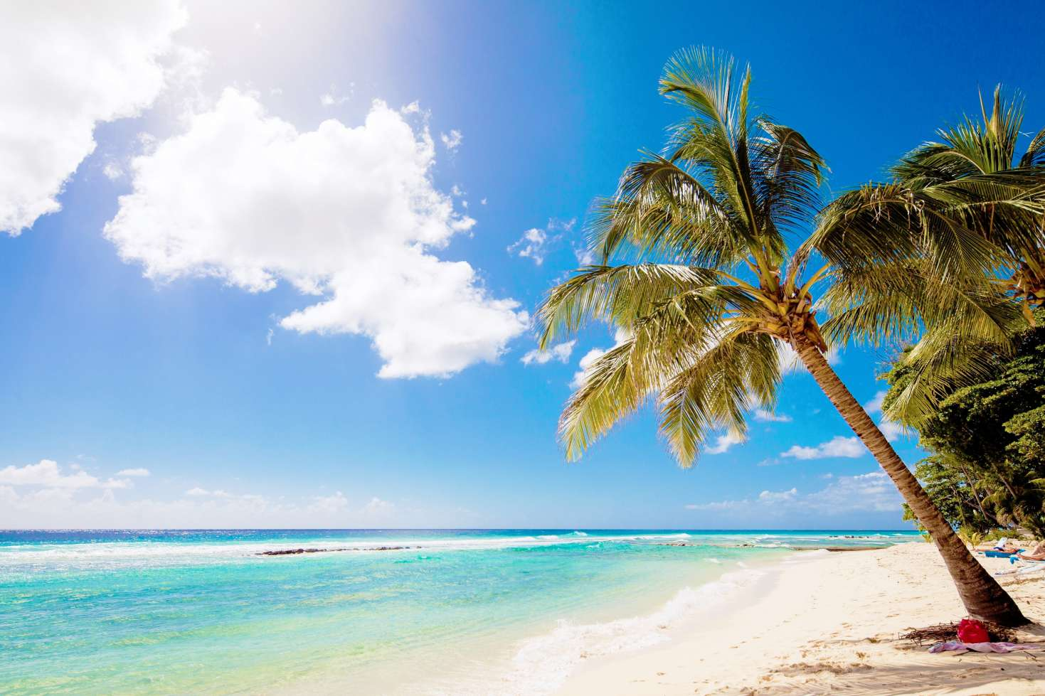 Barbados All-Inclusive Escape w/FREE Extras